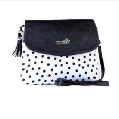 tas wanita murah barang distro ori garsel / tas selempang kecil cewek