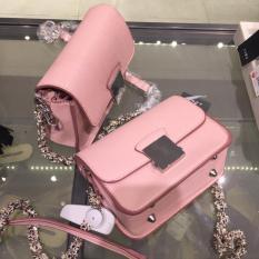 Beli Tas Wanita Murah Cewe Branded Selempang Fashion Zaraa Double Strap Baru