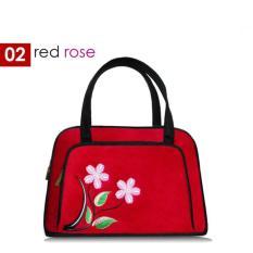 Tas Wanita Selempang Handmade Mammora Handbag Queen OwlIDR191500. Rp 191.500