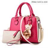 Jual Beli Tas Wanita Warna Pink Tas Import Tas Batam Di Indonesia