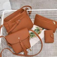 Tasya Bag Set (4 In 1)