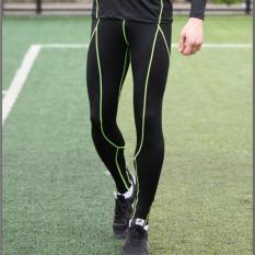 Harga Tb Basket Menjalankan Latihan Kebugaran Kecepatan Kering Stretch Celana Legging Intl Oem Original