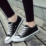 Jual Beli Tb Classic Canvas Shoes Black Intl Tiongkok