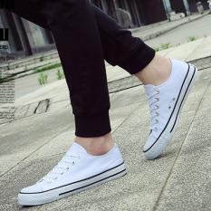 Spesifikasi Tb Classic Canvas Sepatu Putih Intl Lengkap