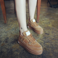 Spesifikasi Tb Siswa Tebal Sepatu Brown Intl Paling Bagus