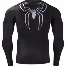 Harga Tb Hitam Yang Pas Batman Fitness Kaus Oblong Hitam Internasional Termurah