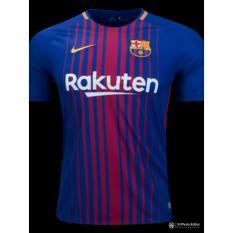 TBK fashion - Jersey Bola Kaos Olahraga T-Shirt Barca Home / Away / 3RD 2017 / 2018