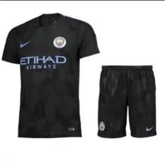 TBK fashion - Setelan Baju Bola Kaos Olahraga T-Shirt footbaal futsal Jersey  Bola Sport MAN CITY HOME AWAY 3RD 2018