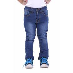 Jual Tdlr Celana Jeans Panjang Anak Laki Laki Bahan Denim Eighties Tya 4090 Lengkap
