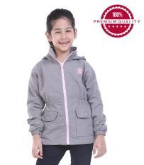 Toko Tdlr Jaket Anak Perempuan Abu Abu Muda Tgl 2133 Tdlr Di Jawa Barat