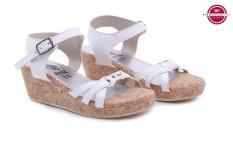 TDLR - Sandal Anak Perempuan Putih - TAB 7059