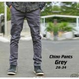 Top 10 Teds Celana Chino Panjang Pria Dark Cream Online