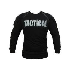 Terbaik Baju Kaos Pria Tactical Warna Hitam