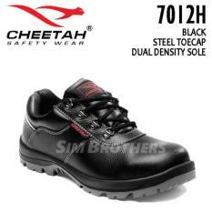TERBARU Sepatu Safety Shoes Cheetah 7012H