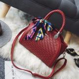 Spesifikasi Terbaru Tas Wanita Merah 126 Online