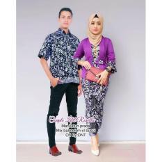 TERMURAH batik cople rovella