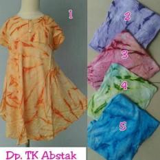 Termurah Daster Anak TK / Daster Payung Anak Batik Pekalongan / Baju Tidur Anak