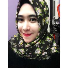 TERMURAH Hijab segi empat katun jepang lagi ngehits Minggu Ini