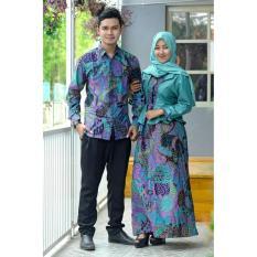 Termurah!!!  Sarimbit Batik  Gamis Batik  Kemeja Batik  Baju Batik Keluarga  Batik Keren