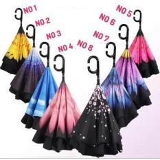 Perbandingan Harga Termurahpayung Lipat Terbalik Umbrella Cantik Payung Terbalik Di Dki Jakarta