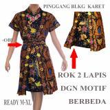 Toko Terusan Dress Batik Lt3 Di Indonesia