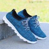 Katalog Tf 2017 Old Beijing Kain Sepatu Olahraga Menjalankan Sepatu Bersantai Breathable Sepatu Sepatu Biru Intl Eu 40 Oem Terbaru