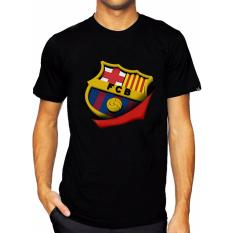 Jual Thanks Mother Kaos Distro Kaos 3D Kaos Pria Kaos Bola Barcelona Arise Hitam Antik