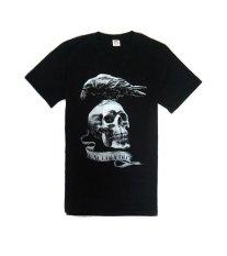 Toko The Expendables Stallone Pria T Shirt Shirt Skull Eagle Ghost Hitam Intl Termurah Di Tiongkok