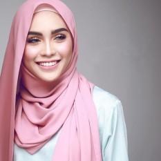 Yang Muslem Meledak Rekreasi Mosslem Orang Murni Warna Wanita Benang Handuk Arab Sarung Kepala Turban Panjang Handuk dari Gaya Malaysia-Internasional