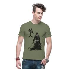 Harga Threadcurry Pria Dark Sepenuh Jiwa Shanghai Graphic Tee Motif Intl Threadcurry