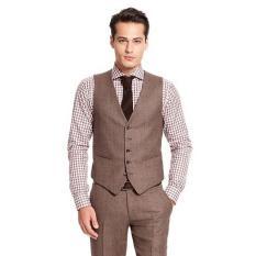 Thundercloth - Setelan vest Dan Celana Untuk Ke kantor Atau Acara Formal