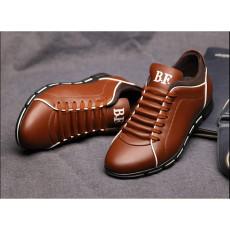 Musim gugur musim dingin model baru Pria casual sepatu olahraga Tidak  Terlihat dalam pembesaran tinggi 6 e22f6bc91e