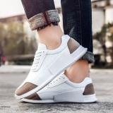 Toko Tide Of England Fashion Pria Nyaman Bernapas Board Sepatu Rekreasi Olahraga Sepatu Intl Tike Di Tiongkok