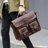 Review Tidog Cross Section Messenger Bag Trend Colours Business Bag Intl Terbaru