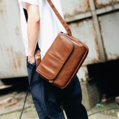 Korea Inggris Penampang Source · Tidog Pria Tas Santai Liburan Bag Fashion Shoulder .