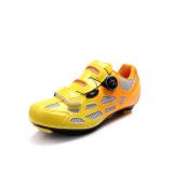 Jual Tiebao Spd Sl Sistem Bersepeda Road Bike Olahraga Profesional Kunci Tapak Sepatu Orange Tiebao Grosir