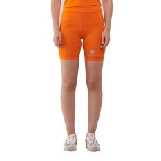 Jual Beli Tiento Baselayer Celana Pendek Ketat Orange Silver Leging Pants Legging Wanita Dan Pria Compression Lari Senam Zumba Yoga Running Futsal Sepakbola Renang Diving Voli Sepeda Original