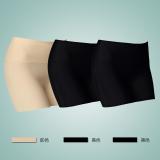 Review Tentang Tiga Poin Es Sutra Merek Perempuan Musim Panas Celana Pendek Celana Keselamatan Dua Hitam Warna Kulit Dua Hitam Warna Kulit Baju Wanita Celana Wanita