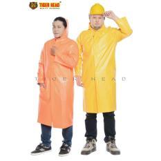 Tiger Head Jas Hujan Coat Proyek Tiger Head 68259 Original