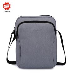 Jual Beli Tigernu Messenger Shoulder Bag For Phone Wallet 5135 Silver Grey Intl Di Tiongkok