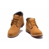 Jual Timberland Men S Waterproof Chukka Boots Gandum Nubuck Eu 36 45 Intl Termurah