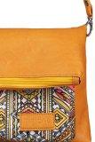 Harga Tipical Vannili Clutch Bag Kuning Online Indonesia