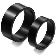 Review Toko Titanium Cincin Pasangan Gs222 Online