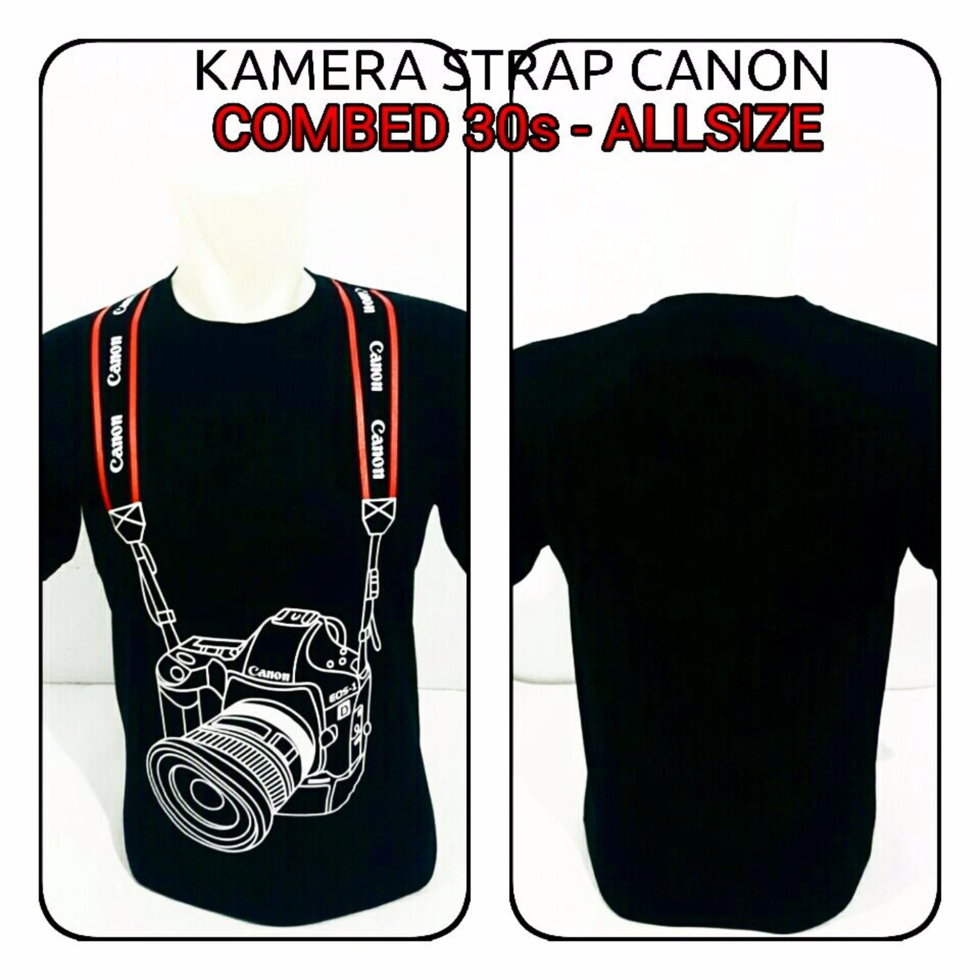 TMDK Fashion - Kaos Fashion Distro 100% Soft Cotton Combed T-Shirt Gambar Kartun