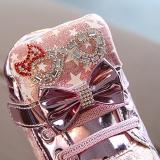 Penawaran Istimewa Balita Bayi Fashion Sneakers Star Luminous Anak Casual Sepatu Lampu Penuh Warna Intl Terbaru