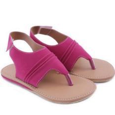 Harga Toddler Sandal Anak Perempuan 570 Pink Seken