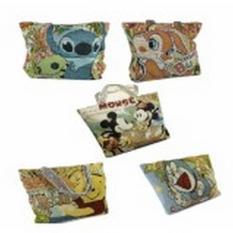 Spesifikasi Toko49 Tas Sling Karakter Mickey Mouse Lengkap