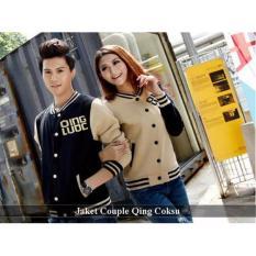 Toko  Jaket Couple - Jaket Couple Online - Jaket Couple Qing Coksu