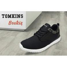 Tomkins wanita beatriz blk/brwn