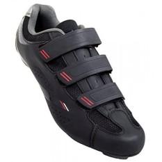 Tommaso Strada 100 Dual Cleat Kompatibel Road Touring Bersepeda Spin Sepatu-44-Intl